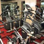 Mundi Fitness Center